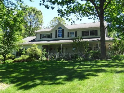 East Fishkill Single Family Home For Sale: 34 Croniser Drive