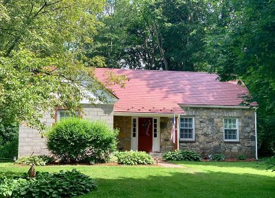 Poughkeepsie Twp Single Family Home For Sale: 673 Vassar Rd