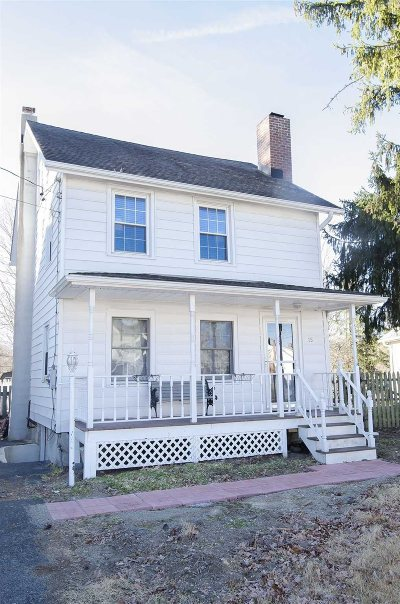Dutchess County Rental For Rent: 15 Fishkill Hook