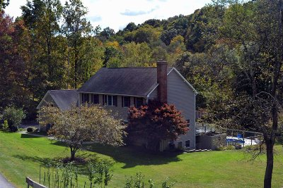 Pawling Single Family Home For Sale: 124 S Harmony Hill Rd