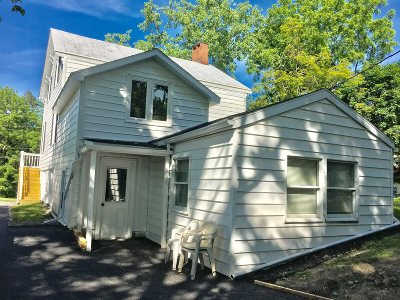 Dutchess County Rental For Rent: 118 New Hamburg Rd