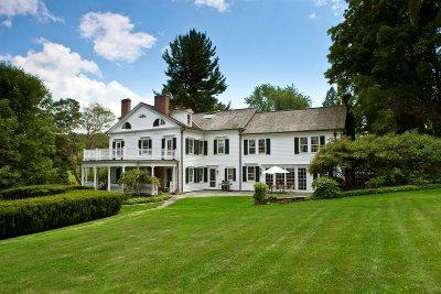 Dutchess County Single Family Home For Sale: 539 Killearn Road