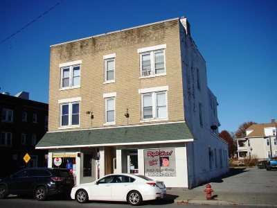 Poughkeepsie City Multi Family Home For Sale: 699 Main St