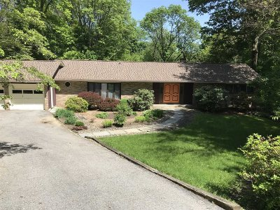 Single Family Home For Sale: 16 Smoke Rise