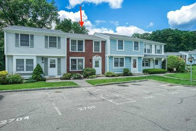 Putnam County Condo/Townhouse For Sale: 2702 Kings Way