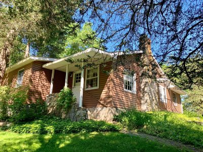Poughkeepsie Twp Single Family Home For Sale: 361 Vassar Rd