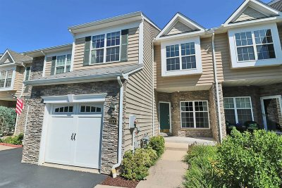 Dutchess County Rental For Rent: 777 Huntington Dr