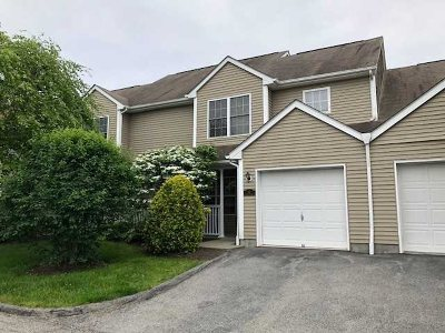 Putnam County Condo/Townhouse For Sale: 39 Sparrow Ridge Road