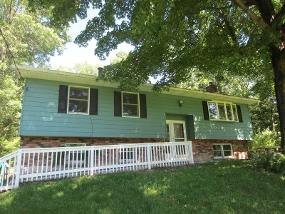 Poughkeepsie Twp Single Family Home For Sale: 42 Cream St