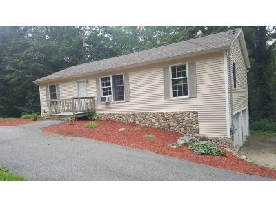 Amenia Single Family Home For Sale: 338 Bog Hollow Rd