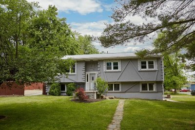 Poughkeepsie City Single Family Home For Sale: 24 Hewlett Rd