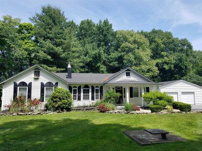 Wappinger Single Family Home For Sale: 40 Losee Rd