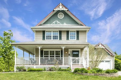 Pawling Single Family Home For Sale: 6 Watchhill Road