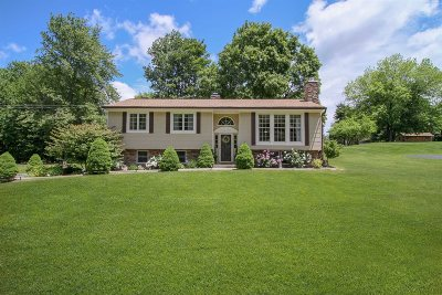 Beekman Single Family Home For Sale: 82 Forest Dr