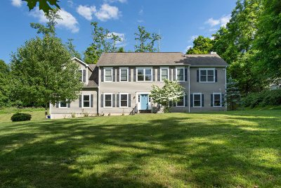 East Fishkill Single Family Home For Sale: 196 E Hook Rd