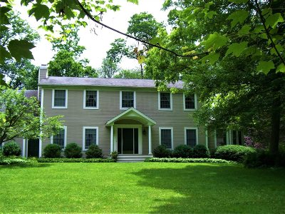 Dutchess County Single Family Home For Sale: 15 Elm St