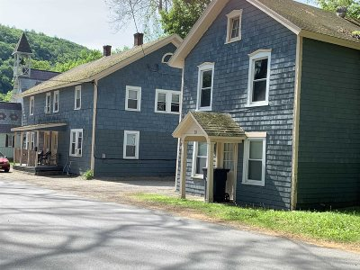 Amenia Multi Family Home For Sale: 30 Furnace Bank Road
