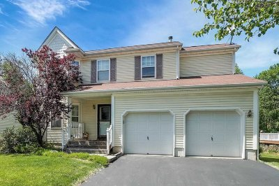 Beekman Single Family Home For Sale: 5 E Saw Mill Run