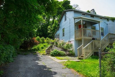 Dutchess County Single Family Home For Sale: 10 Louisa St