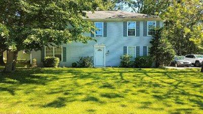 Poughkeepsie Twp Single Family Home For Sale: 12 Eagle Lane