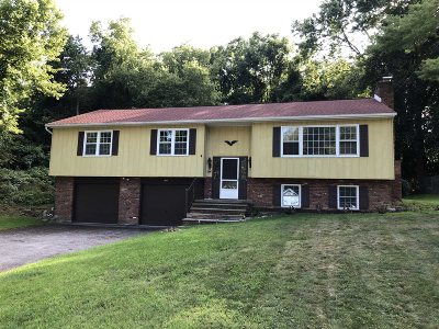 Poughkeepsie Twp Single Family Home For Sale: 30 Pasture