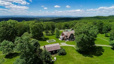 Dutchess County Single Family Home For Sale: 898 Route 343