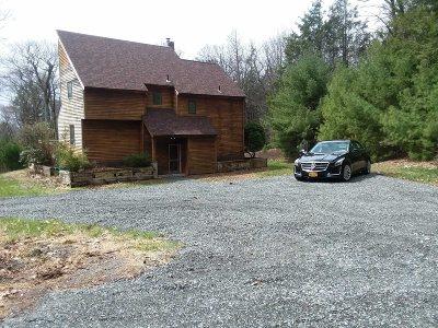 Woodstock NY Single Family Home For Sale: $469,900