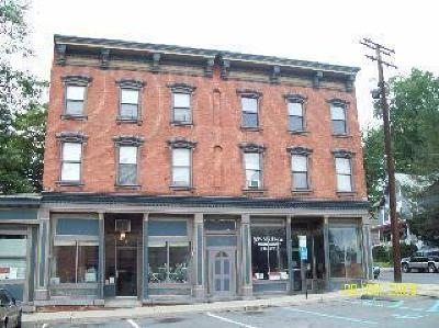 Dutchess County Rental For Rent: 20 E Main St #1