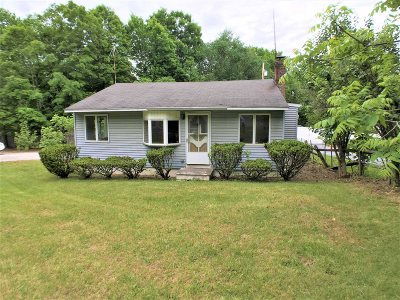 Pleasant Valley Single Family Home For Sale: 155 Hibernia