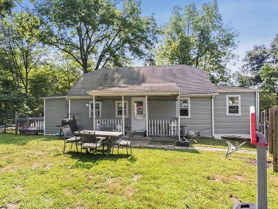 Wappinger Single Family Home For Sale: 195 Old Ketchamtown Road