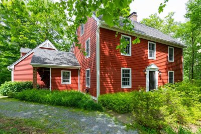 Dutchess County Single Family Home For Sale: 5 S Shanks Road
