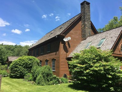 Dutchess County Single Family Home For Sale: 773 Stanford Road