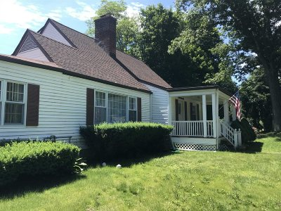 Westchester County Single Family Home For Sale: 1896 Carhart Ave.