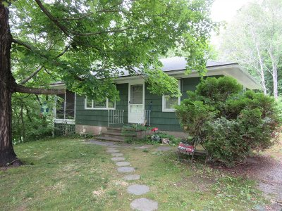 Dutchess County Single Family Home For Sale: 26 Taber Knolls Dr