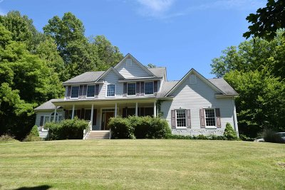 East Fishkill Single Family Home For Sale: 8 Laura Lane