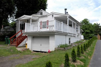 Dutchess County Multi Family Home For Sale: 330 Sylvan Lake Rd