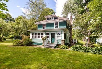 Red Hook Single Family Home For Sale: 121 Orlich Rd