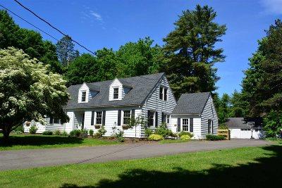 Marbletown Single Family Home For Sale: 3438 Main Street