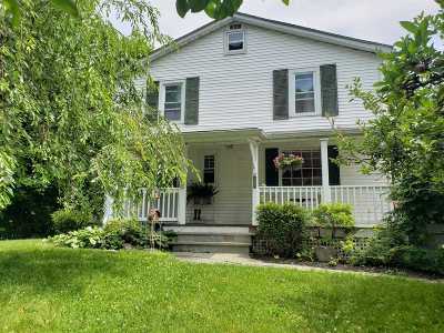 Beacon Single Family Home For Sale: 68 Wesley Ave