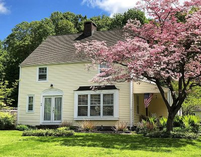 Dutchess County Single Family Home For Sale: 44 Maple Ave