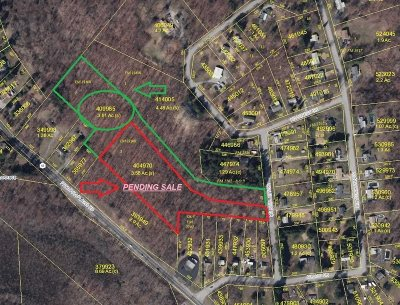 La Grange Residential Lots & Land For Sale: Valley View Drive