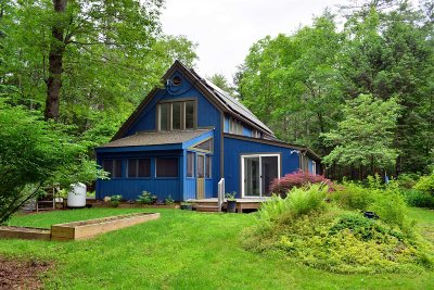 Marbletown Single Family Home For Sale: 137 Stillwater Road