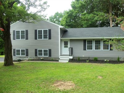 Single Family Home For Sale: 22 Cromwell