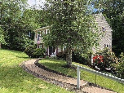 La Grange Single Family Home For Sale: 7 Pavinchal Pl