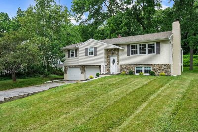 Poughkeepsie Twp Single Family Home For Sale: 23 Carriage Hill Lane