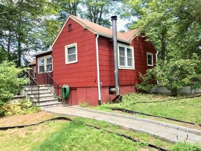 Kent NY Single Family Home For Sale: $265,900