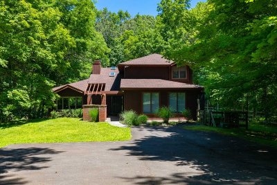 Rhinebeck Single Family Home For Sale: 45 Wynkoop Lane