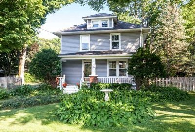 Red Hook Single Family Home For Sale: 7722 Albany Post Rd