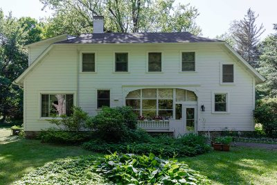 Amenia Single Family Home For Sale: 3511 Route 22
