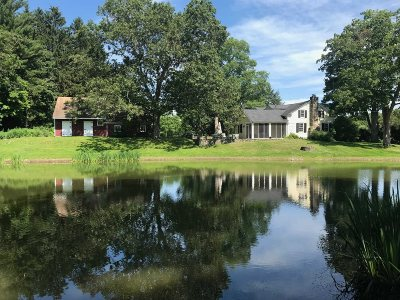 Pleasant Valley Single Family Home For Sale: 71 Ruskey Lane